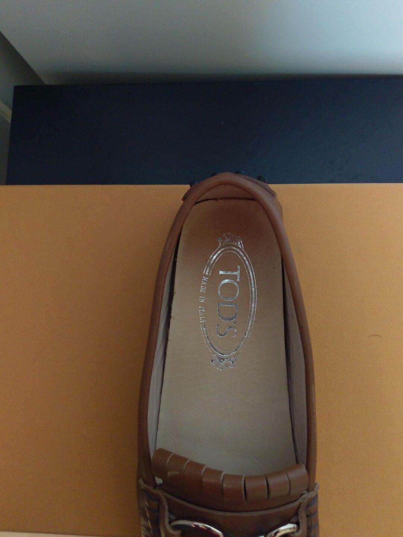 marche online vendita a basso costo Tods Tod's Donna Donna Donna scarpe mocassini scarpe  tg 36  comprare sconti