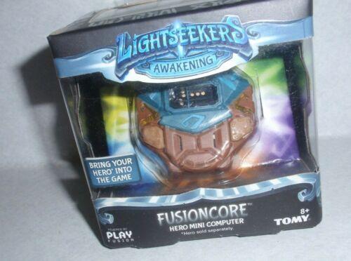 Lightseekers  Awakening Fusion Core Hero Mini Computer Play Fusion Toy NEW