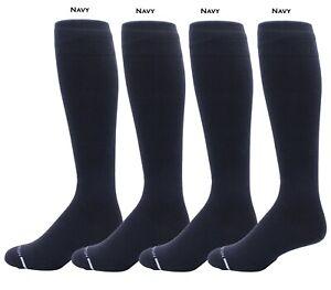 Dr Motion Therapeutic Graduated 8-15mmHg Compression Women/'s Knee-hi Socks