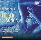 Ausgewählte Lieder von Konrad Jarnot,Eric Schneider,Marlies Petersen (2016)