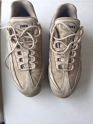 buy popular 90674 f03ea Find Nike Air 95 på DBA - køb og salg af nyt og brugt