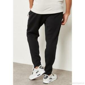 f279a3e38 NEW Nike Nike Sportswear Tech Fleece Men's Pants Black 861679-010 ...