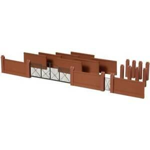 Muro-di-cinta-con-cancelli-auhagen-41622-h0
