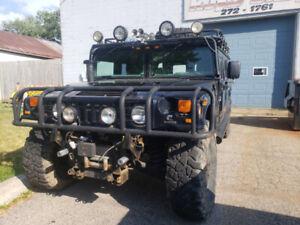 99 Hummer H1