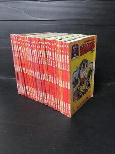 Slump-Arale-Star-Comics-Completa-Akira-Toryama
