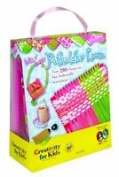 Lot`s O`loops Potholder Loom , New, Free Shipping