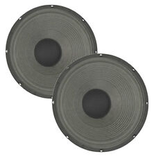 Eminence SWAMPTHANG16 12-Inch Lead//Rhythm Guitar Speakers
