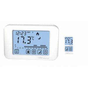 Thermostat-Beruehren-Mirus-Weiss-Wand-ORBIS