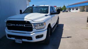 2019 RAM 2500 Bighorn
