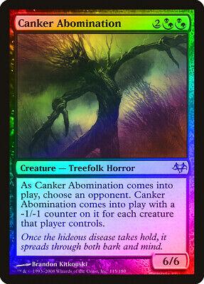 Doomgape Eventide PLD Black Green Rare MAGIC THE GATHERING MTG CARD ABUGames