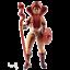 5-x-SHE-BANDS-Female-He-Man-MOTU-Masters-Universe-Figure-Repair-Leg-Connectors thumbnail 5