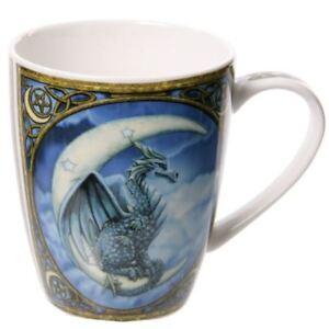 Lisa-Parker-Dragon-Crescent-Moon-Gothic-Fantasy-Celtic-Boxed-Bone-China-Cup-Mug