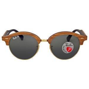 gafas ray ban madera