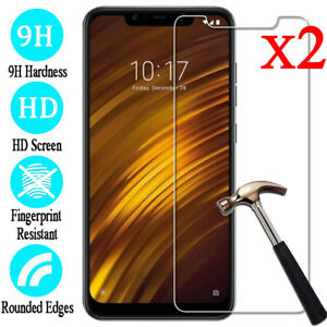 2X-Tempered-Glass-Screen-Protector-For-XiaoMi-Mi-9T-Pro-9-8-SE-Lite-Pocophone-F1