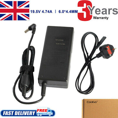 Sony Vaio SVF Series SVF152C29M Charger