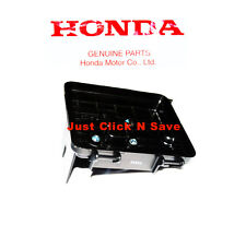 GENUINE HONDA HRB216 HRB217 HRR216 Lawn Mower Engine Air Filter Cleaner Box CASE