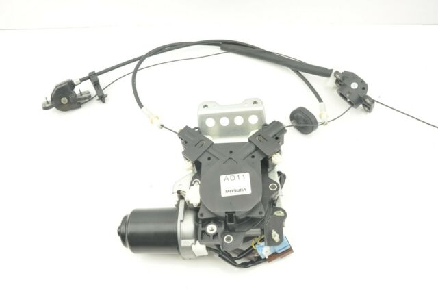 Honda Odyssey Rear Right Rh Sliding Door Motor Oem 2005
