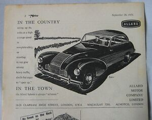 1951-Allard-Original-advert