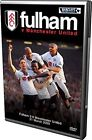 Fulham FC Fulham 2 Manchester United 0 - 21st March 2009 DVD
