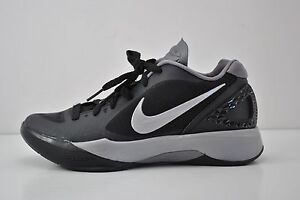 Nike Womens Zoom Volley Hyperspike Volleyball Shoes Black size 6 (585763-001)