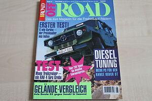 Gewidmet 163874 Off Road 06/1996 Letzter Stil Range Rover Dt Tuning