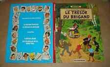 BOB DE MOOR LE TRESOR DU BRIGAND JOHAN ET STEPHAN EO 1987 RIJPERMAN
