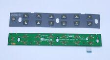 Sonosite Titan C2 Control Panel Pca P02200 03 Portable Ultrasound System Parts