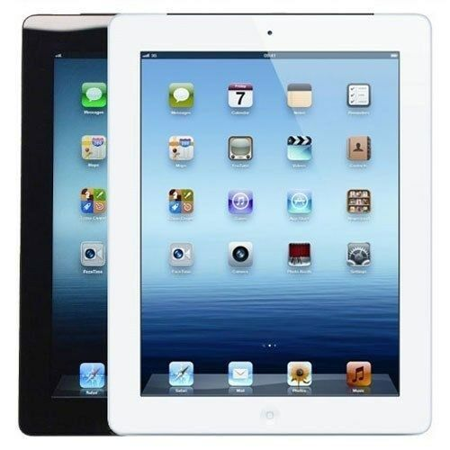 Apple iPad 3 32GB WiFi Cellular Verizon Wireless 3rd Generation Tablet