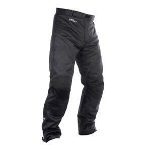 Oxford-Titan-2-0-Waterproof-Motorcycle-Pants-Trousers-Black-Short-Leg