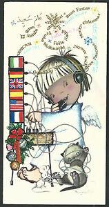 Postal-antigua-Grande-de-Ferrandiz-andachtsbild-santino-holy-card-santini
