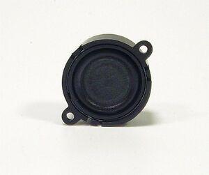 50331 ESU Lautsprecher 20mm, Rund, 4 Ohm mit Schallkapsel H0/TT