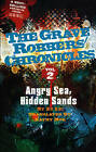 Angry Sea, Hidden Sands by Lei Xu (Paperback / softback, 2011)