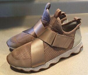 SOREL Kinetic Sneak High Top Sneaker