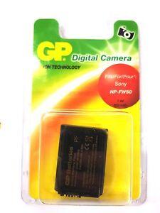 GP-Akku-fuer-Sony-NP-FW50-Alpha-6000-6300-6500-5100-5000-RX10-7R-7S