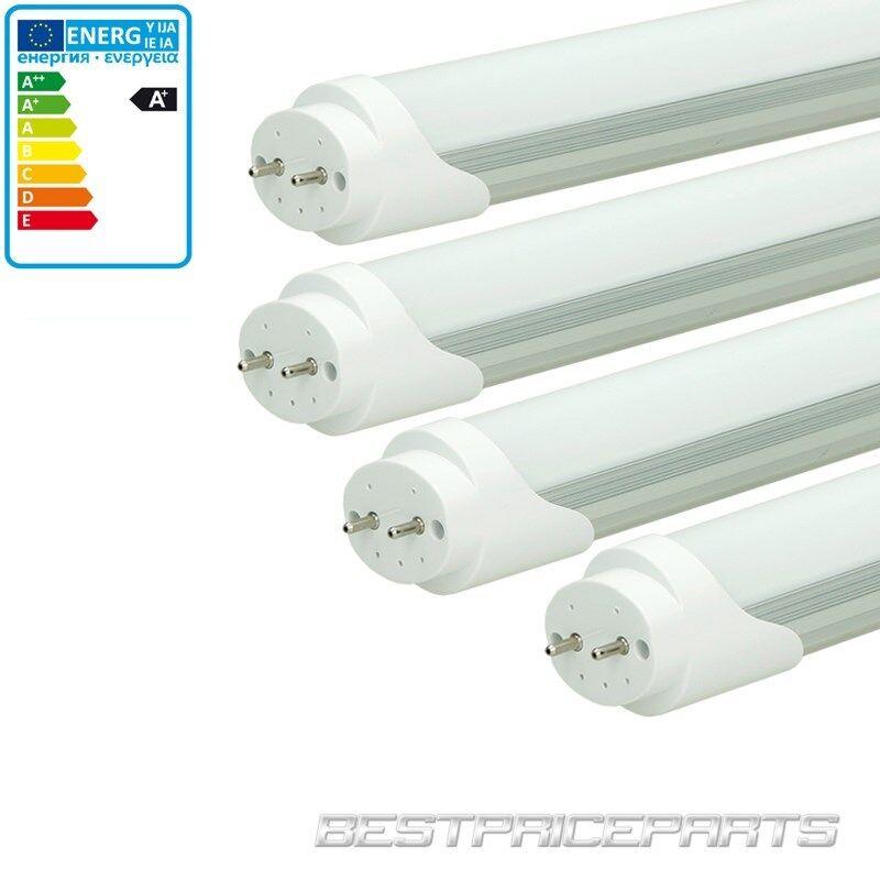 T8 G13 SMD LED Tube Tube Tube Röhre Leuchtstoffröhre Röhrenlampe 60cm 90cm 120cm 150cm ec0e95
