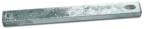 Mercruiser 825271-25-40PS Osculati Zink Opferanode Barren Stab für Mariner