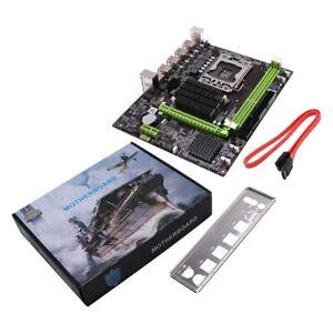 La-Placa-Base-X58S-Admite-la-Memoria-Del-Servidor-ECC-LGA1366-CPU-Quad-Core-O3H1