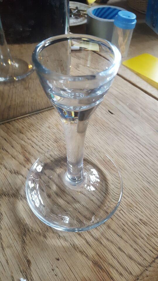 Glas, Holmegaard æggebæger, Holmegaard