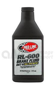 Red-Line-RL-600-DOT-4-Full-Synthetic-High-Performance-Brake-Fluid-473ml-16oz