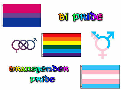 3x5 Wholesale Lot California Gay Pride Male Set Flags Flag 3/'x5/'