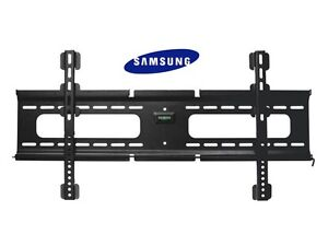 ultra slim fixed samsung tv wall mount 37 40 42 50 55 60 70 inch led lcd plasma ebay. Black Bedroom Furniture Sets. Home Design Ideas