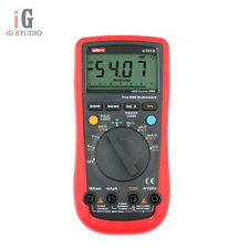 Voltage Detector UNI-T UT-61D Modern Digital Multimeters UT61D AC DC Test Meters