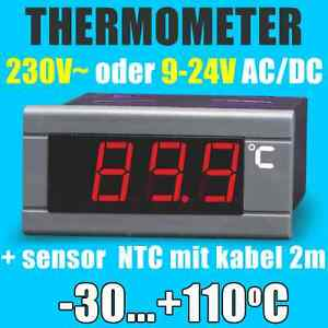 Electronic-Thermometer-with-LCD-Display-Digital-Thermometer-230v-or-9v-24v