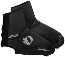 NEW! Pearl Izumi Elite Barrier Shoe Cover Protector Warmer 14381105 Black Medium