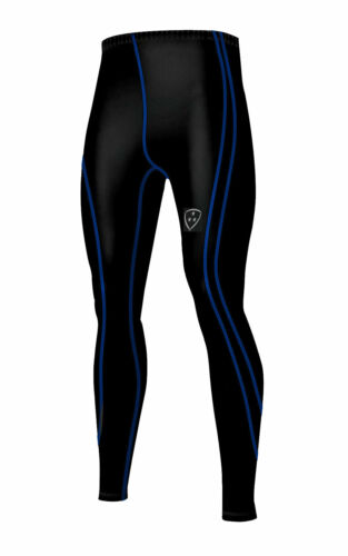 DHERA Mens Compression Armour Base layer Top Skin Fit /& compression Leggings
