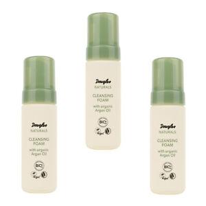 SET 3x Douglas Cleansing Foam Gesichtsreiniger MU0169 Reinigungsschaum 150 ml