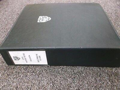 1995 Jaguar XJ6 Sedan Electrical Wiring Diagrams Manual ...