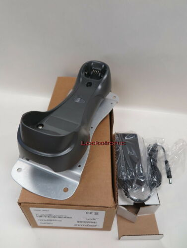 Motorola Symbol Barcode Scanner Cradle FLB3508 Charge ONLY STB3508 LS3578 DS3578