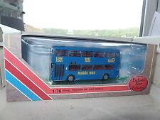EFE 28607 Leyland Atlantean GM Standard Stagecoach Magic Bus Manchester Picadill