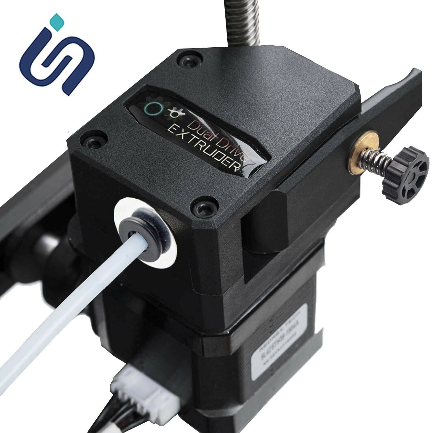 Upgrade Dual Drive Bowden Direct BMG Extruder for CR10 Ender 3 TEVO MK8 3D Print